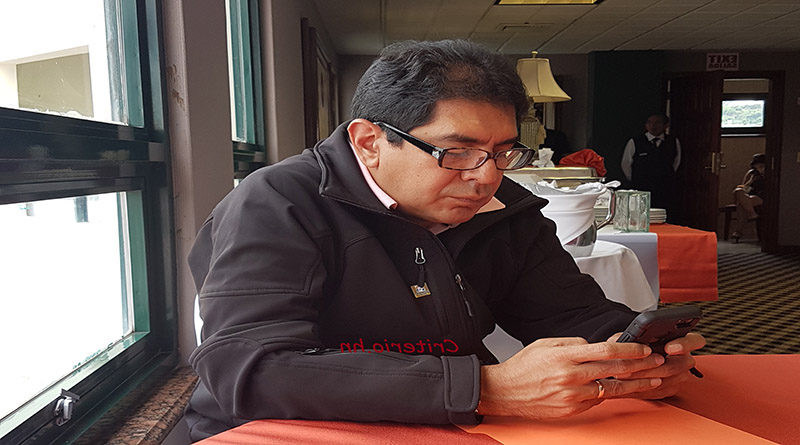 Guardianes de la Patria sigue a pesar que viola protocolos firmados por Honduras (Vea la entrevista)