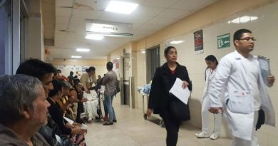 Gobierno aprobó emergencia por coronavirus y dengue desde el 10 de febrero