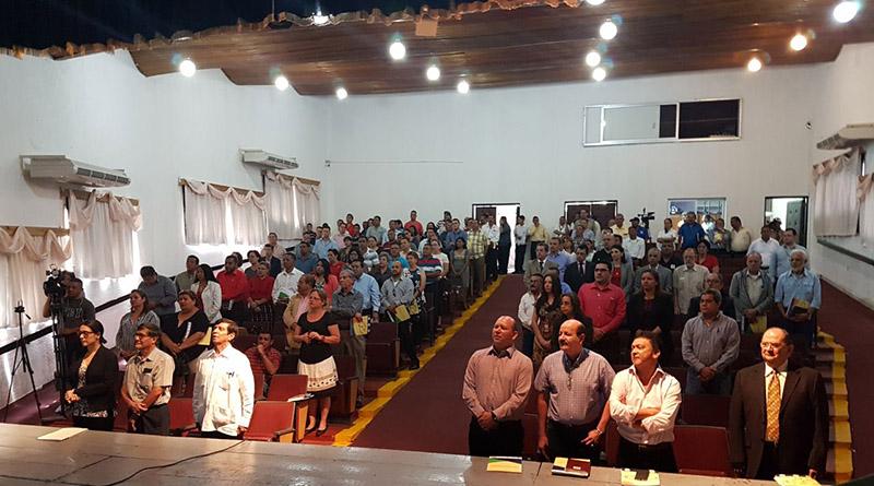 Crean Instituto Sindical Unitario de los Trabajadores de Honduras (ISUTH)