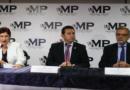 Conflicto en Guatemala y crisis en Honduras