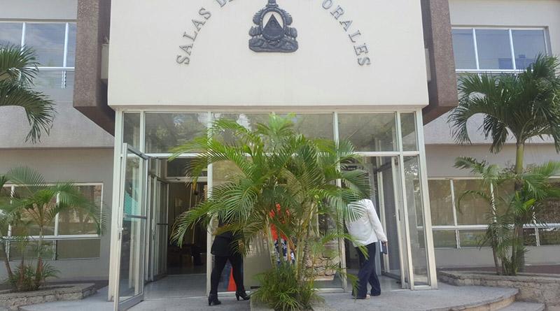 Sin aplicar pruebas, perito del Ministerio Público se presenta a juicio