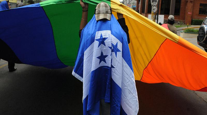 ONU insta a Honduras impulsar protección a defensores LGBTI