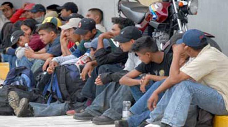 México, emigrantes