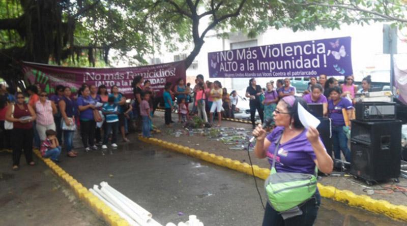 Mujeres buscarán posicionar su agenda en los planes de gobierno de aspirantes a la presidencia de Honduras