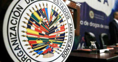OEA advierte que podría actuar legalmente contra Nasralla
