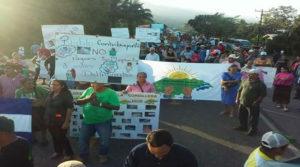 Honduras reactivará mesa interinstitucional pajuiles