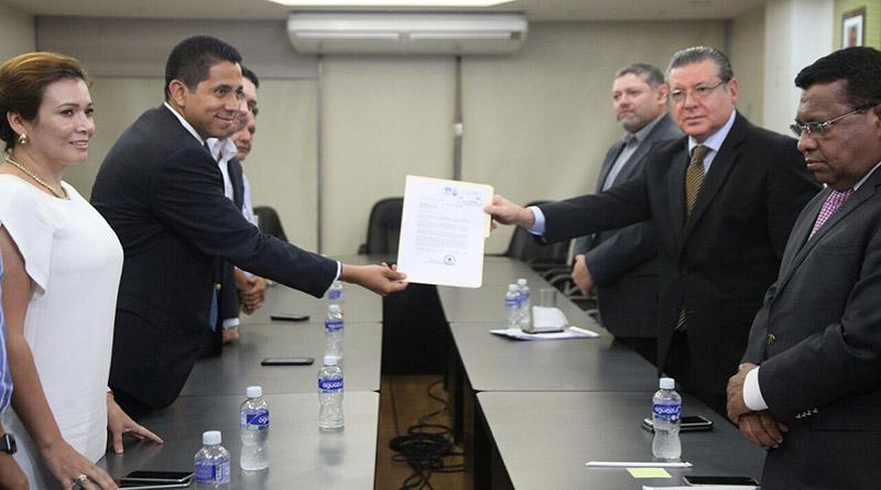 Partido Nacional solicita al TSE cancele contrato de Mapa Soluciones