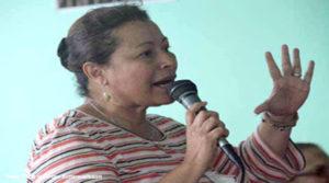 diputada de Libre Paula Durán