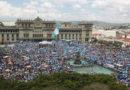 Justicia en Guatemala, utopía hecha realidad