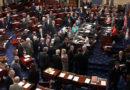 Congreso de EE.UU. pide lista de funcionarios corruptos de Honduras, Guatemala y El Salvador