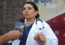 Fuerza de Tarea en Salud es un show mediático del gobierno: presidenta del Colegio Médico de Honduras