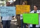 El peligro de ser médico en Honduras bajo el ataque del coronavirus