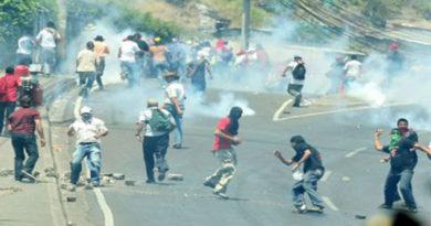 Honduras entre los países de América que restringen el asilo y el derecho de manifestación
