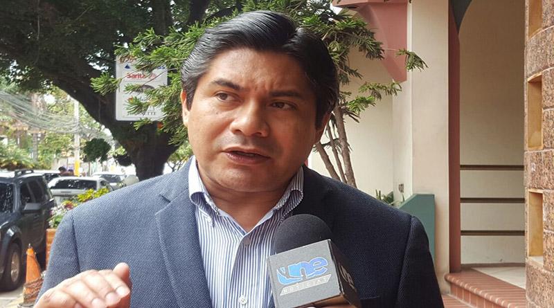 Con intervención en salud se busca tapar la corrupción: Wilfredo Méndez
