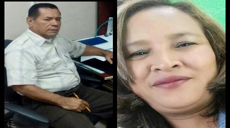 Atentan contra dos periodistas en la zona central de Honduras