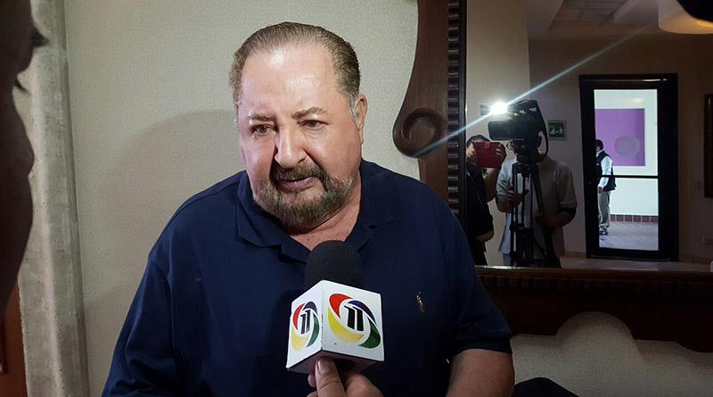 Adolfo Facussé