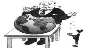 ¿Ética en el capitalismo?