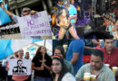 Carnaval de Tegucigalpa: mientras guatemaltecos protestan contra la corrupción,  hondureños celebran en la capital con indiferencia