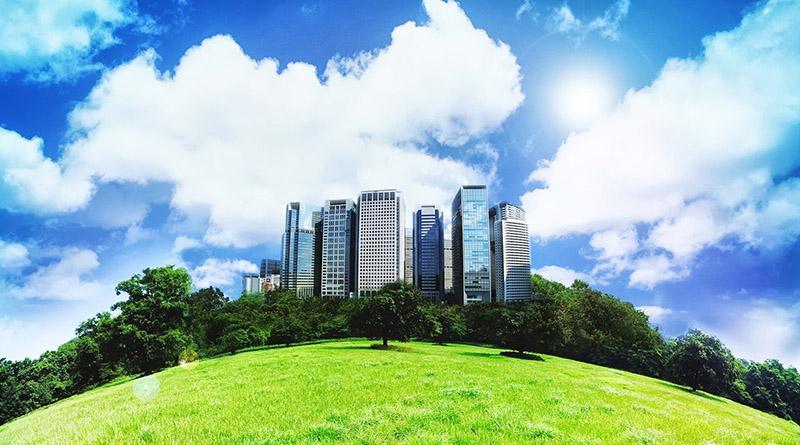 ciudades amigables con el medio ambiente