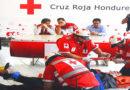 Cruz Roja activa servicio RCF para comunicarse con hondureños en México