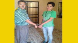 Defensores de derechos humanos en Honduras
