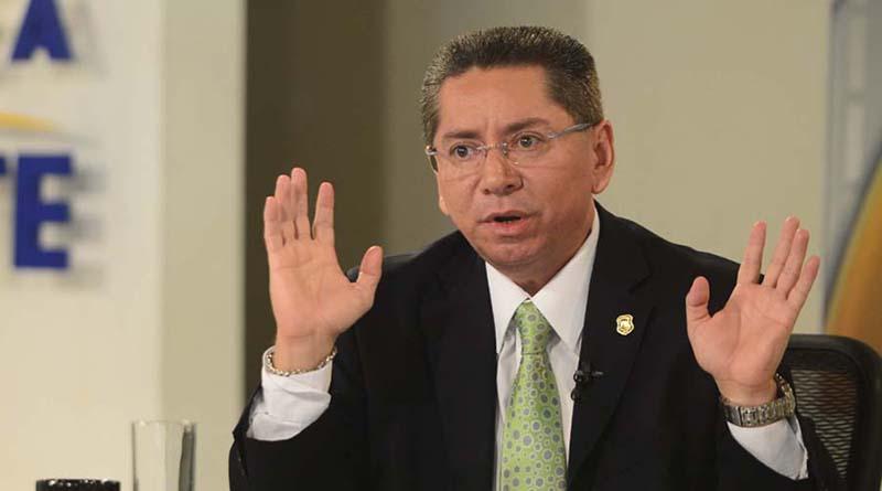 Fiscal General de El Salvador denuncia amenazas a muerte
