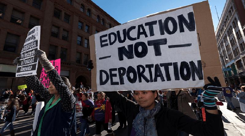 Los «Dreamers» pueden seguir solicitando el beneficio migratorio, decide Corte Suprema en EE.UU