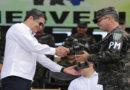Por traición a la patria y otros delitos diputados opositores denuncian al jefe de las FF.AA.