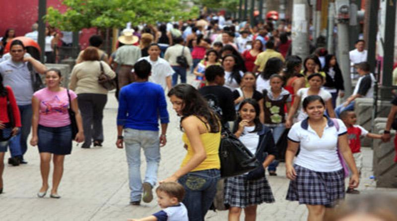 Podemos hablar de sociedad civil en Honduras