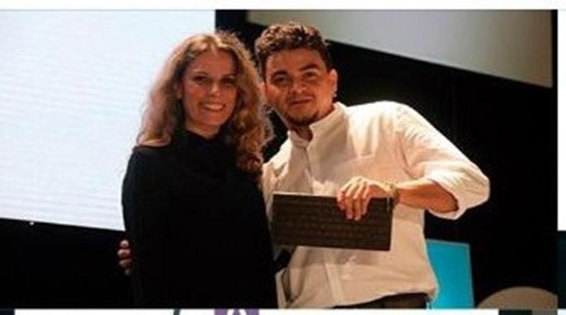 Periodista hondureño gana premio «Gabriel García Márquez 2017»