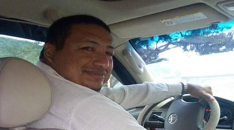 Aparece comunicador de Olancho quien fue detenido por la Policía militar por no dejarse asaltar