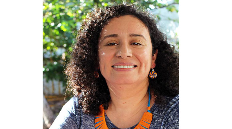 Sólo tres partidos han presentado Política de Equidad de Género: Jessica Sánchez