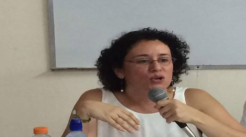 Asaltan nuevamente las oficinas del Grupo de Sociedad Civil en Tegucigalpa