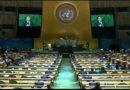 JOH pinta una Honduras más segura y menos corrupta ante Asamblea de la ONU