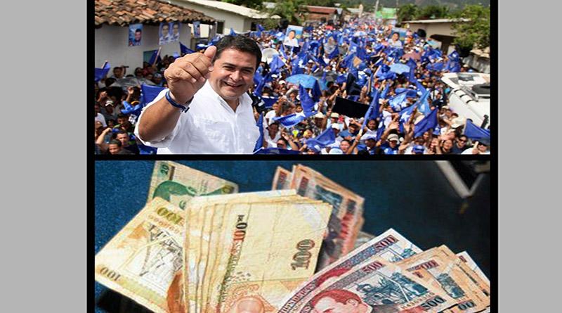 Presupuesto de Honduras para 2021