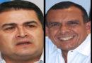 Juan Orlando y Porfirio Lobo estelarizan nueva telenovela:  LA DESPECHADA