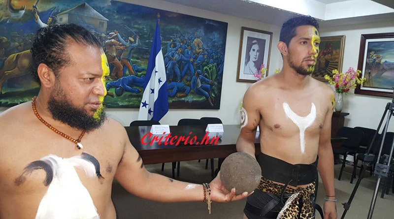 II Copa Mundial de Juego de Pelota Maya