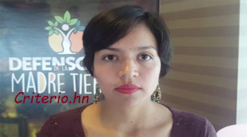 Ley de Consulta Previa es socializada con activistas del Partido Nacional: Olivia Zúniga