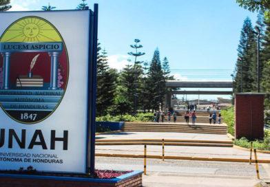 Estudiantes alarmados por asaltos al interior de la UNAH