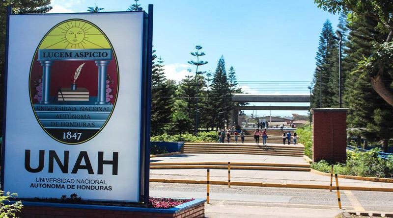 ilegal despido de docentes en la Unah