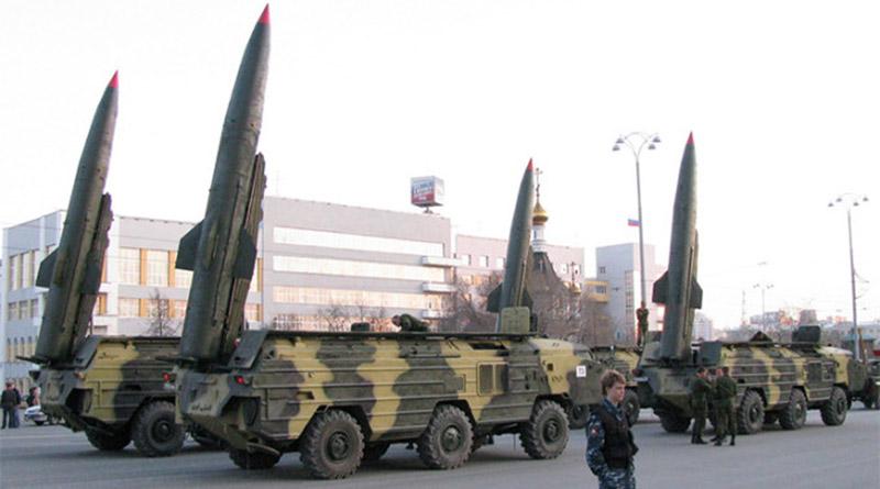 Potencias nucleares rechazan propuesta de la ONU contra las armas atómicas
