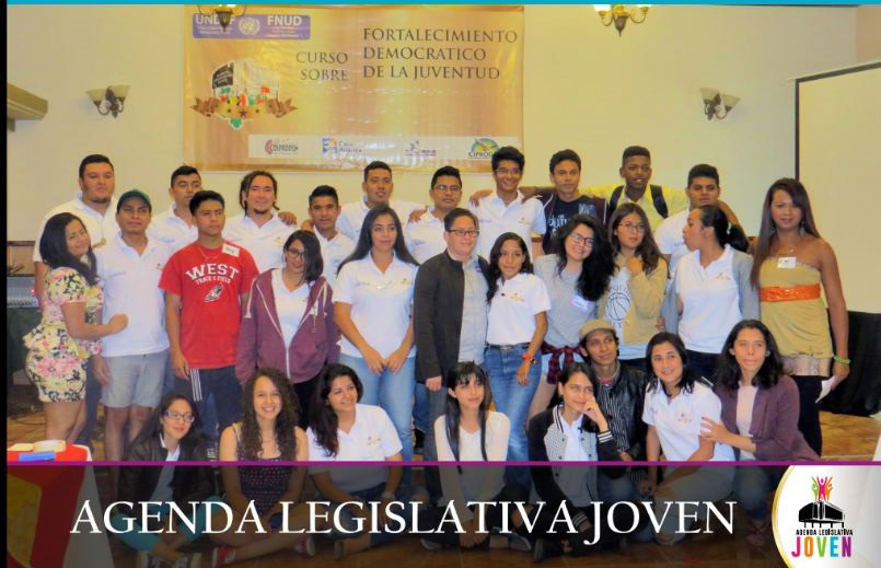 Agenda Legislativa Joven