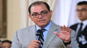 Pastor Solorzano