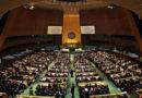 Honduras y Ecuador competirán por presidencia de la asamblea de la ONU