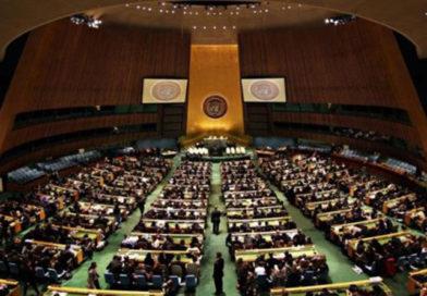 Taiwán pide apoyo a Honduras para ingresar a la ONU