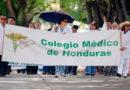 OSC exigen que lucha contra el Covid-19 sea liderada por el Colegio Médico