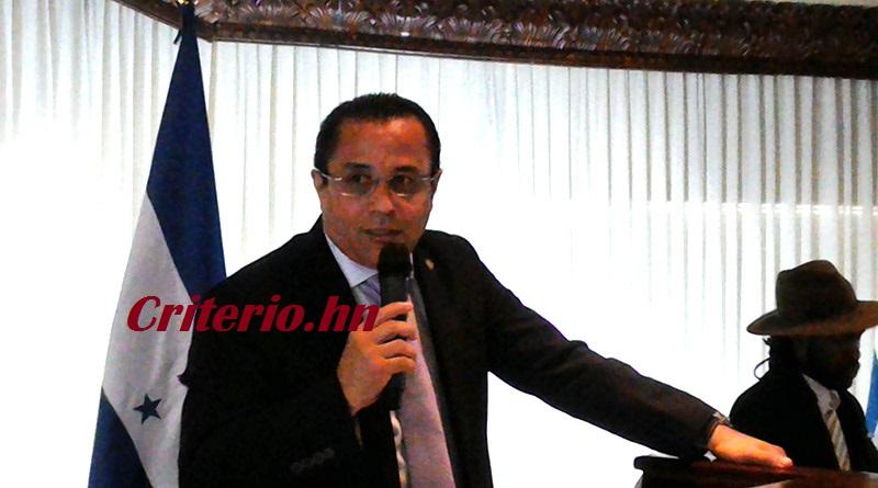 Presidente del CPH