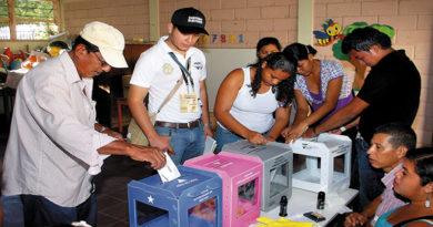 Oposición denuncia que Congreso Nacional pretende aprobar Ley transitoria para proceso electoral