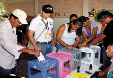 A elecciones con un nuevo padrón, pero con la misma tarjeta de identidad