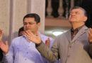 Hernández respalda y dice estar listo para la lectura de la Biblia en las escuelas de Honduras